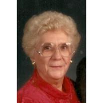 Dorothy M. Elliot