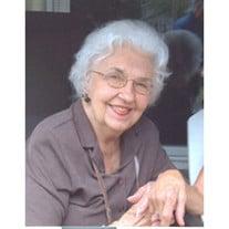 Rita M. Welch