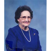 Ruth Hammons