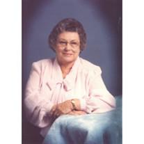 Mary C. Fahle