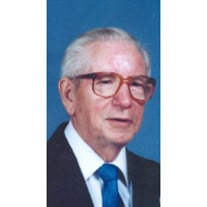 Harry F. Morris