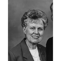 Marie T O'Shea