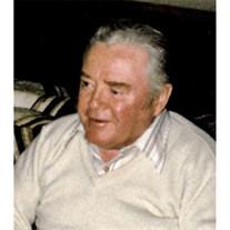 Joseph B. Lyons