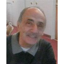 Edward John Mitri