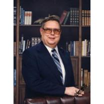 Fred P. Burgess