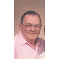 Wayne Dennis Seibert