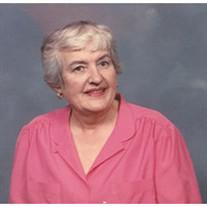 Marcella M. Connell