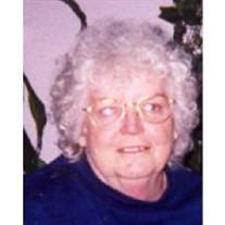 June Marie VanDrus