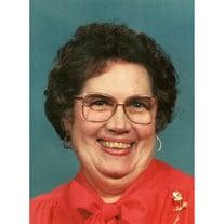Mary A. Dixon