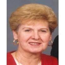 Claudia Ann Koss