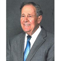 Wayne J. McCracken