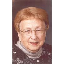Helen Kathleen Galloway