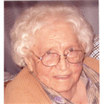 Lillian Petree