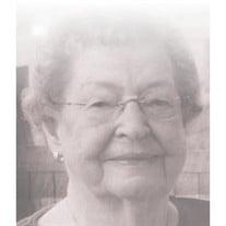Agnes Virginia Wilkins