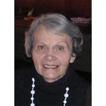 Dorothy Gagnet