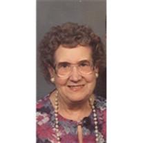 Laverne Rose Ewald