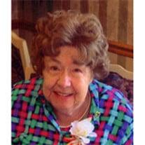 Blanche W. Moldiney