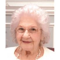 Virginia M Hollstein