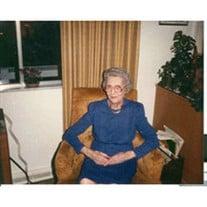 Edna M. Laird
