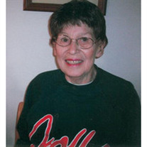 Shirley J. Stretchbery