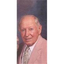 Raymond Arthur Zimmerman