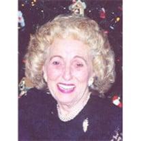 Peggy Jean Santus
