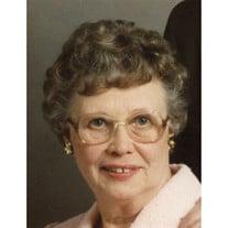 Rosemary C Beckham