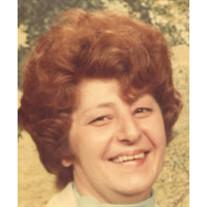 Carol Marie Schultz