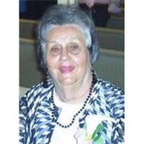 Dolores M. Schaefer