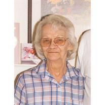 Ruth Jaunita Woollard