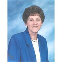 Marjorie Irene Deters