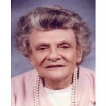Virginia M. Kaimala