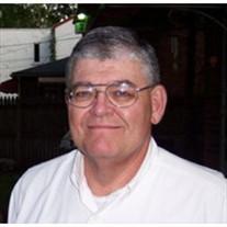 Allan D. Hamilton