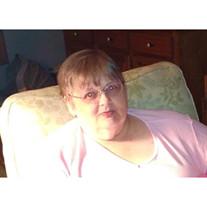 Judith Elizabeth Wahmhoff