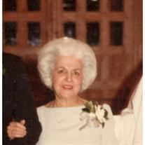 Julia A. Hanna