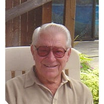 Henry B. Rumschlag