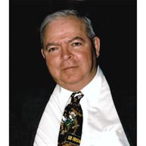 Timothy Patrick Lorigan