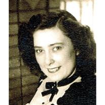 Rosemary Flanigan