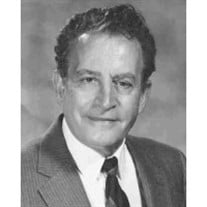 Peter T. Stamos