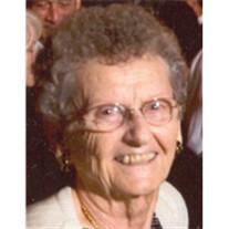 Mary Jeanne Olah