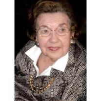 Frances C. Haddad