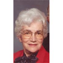 Ethel M. Kerscher
