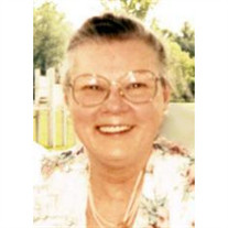 Grace Ruth McDole
