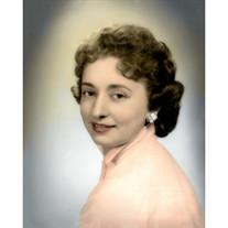 Marie M. Ferrara