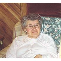 Helen M. Pacer
