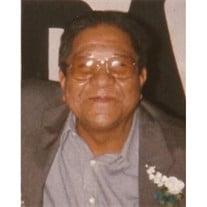 Raul R. Hernandez