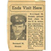 Bernard Bielski