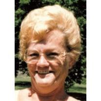 Sally M Clark