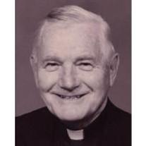 Rev. Mitchell J. Bednarski
