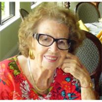 Margaret Bremer Coppola